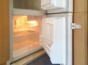 音楽マンション ザマムジークハウス 家具付 冷蔵庫