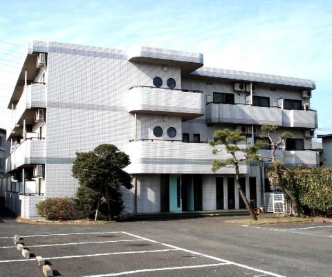 楽器演奏可能の座間駅1K50,000円台~
