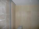 吸音仕上げ壁工事