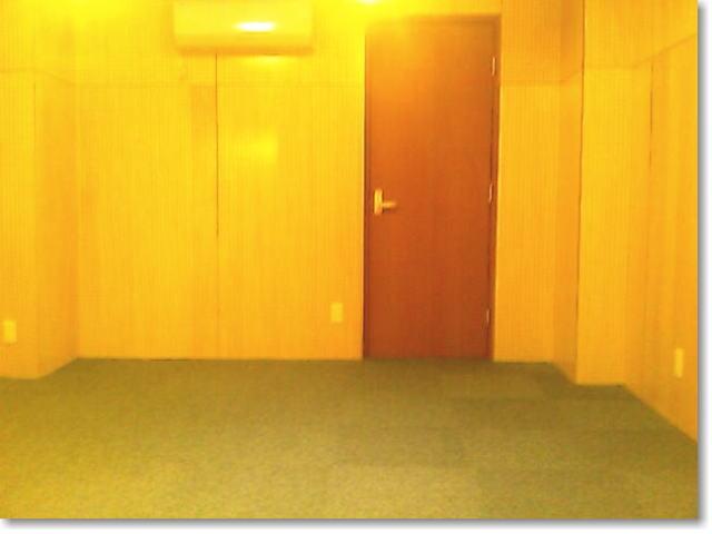 川口市 音楽スタジオ 西川口防音スタジオ・Aスタジオ(埼玉県川口市)