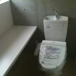 全戸ウォシュレットトイレを標準装備しています。全てが分譲賃貸を超える仕様を目指しています。