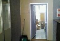鋼製防音ドア