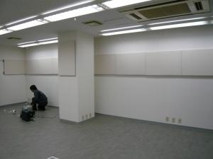 フラメンコ スタジオ