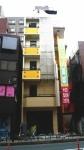 防音スタジオ・外観