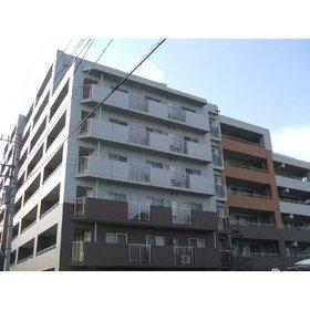 神奈川県大和市の防音室付き賃貸マンション 写真