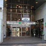 成田、羽田、上野、新橋、品川、日暮里まで直通の青砥駅・スーパーセイフーもあります。