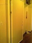 防音スタジオ・防音ドア