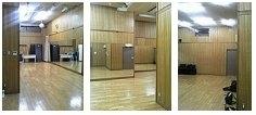BMT新宿貸しスタジオ