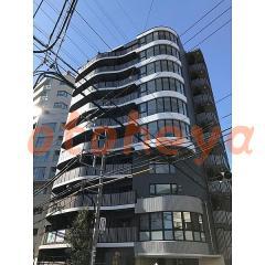 新築の楽器可相談 の 賃貸物件 1DK 17万円の写真2